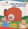 Baby Einstein: Baby MacDonald Look and Find - Nadeem Zaidi, Julie Aigner-Clark