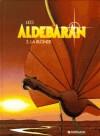 La blonde (Aldebaran, #2) - Léo