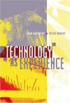 Technology As Experience - John McCarthy, Peter Wright
