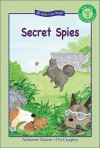 Secret Spies - Adrienne Mason, Pat Cupples