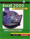 Advanced Projects for Microsoft Excel 2000 (SELECT Lab) - Philip A. Koneman