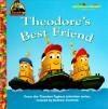 Theodore's Best Friend (Jellybean Books(R)) - Ken Edwards