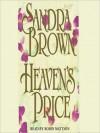Heaven's Price (Audio) - Sandra Brown, Robin Mattson