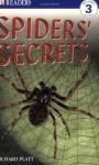 Spiders' Secrets - Richard Platt