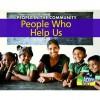 People Who Help Us - Rebecca Rissman