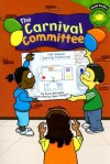 The Carnival Committee - Susan Blackaby