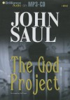 The God Project - John Saul, Mel Foster