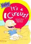 It's a Circus! - Sarah Willson
