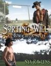 Sorting Will (A Crow Creek Novel) - Nya Rawlyns