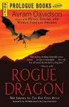 Rogue Dragon: The Sequel to the Kar-Chee Reign - Avram Davidson