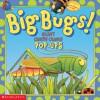 Big Bugs - Keith Faulkner, Stephen T. Holmes, Jonathan Lambert, Stephen Holmes