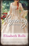 Mills & Boon : Regency Marriages/A Compromised Lady/Lord Braybrook's Penniless Bride - Elizabeth Rolls