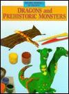 Dragons and Prehistoric Monsters - Isidro Sánchez, Roser Pinol