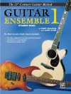 21st Century Guitar Ensemble 1 (21st Century Guitar Method) - Aaron Stang