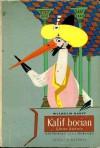 Kalif bocian i inne baśnie - Wilhelm Hauff