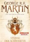Das Lied von Eis und Feuer 05: Sturm der Schwerter - George R.R. Martin