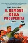 Il demone della prosperità - Chan Koonchung, Giovanni Garbellini