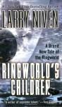 Ringworld's Children (Audio) - Larry Niven, Barrett Whitener