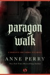 Paragon Walk - Anne Perry