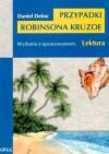 Przypadki Robinsona Kruzoe - Daniel Defoe