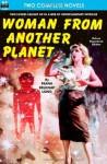 Woman From Another Planet & Homecalling - Frank Belknap Long, Judith Merril