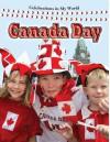 Canada Day - Molly Aloian