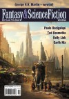Fantasy&ScienceFiction 2 - Paweł Matuszek, Redakcja Fantasy & Science Fiction