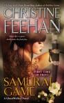 Samurai Game (Ghostwalkers, #10) - Christine Feehan
