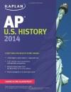 Kaplan AP U.S. History 2014 - Krista Dornbush