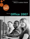 Microsoft Office 2007: Introductory Concepts and Techniques, Premium Video Edition (Shelly Cashman) - Gary B. Shelly, Thomas J. Cashman, Misty E. Vermaat