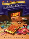 Stamped Out (Stamping Sisters Series #1) - Terri Thayer