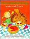 Thanksgiving: Stories and Poems - Caroline Feller Bauer, Linda G. Paulsen, Nadine Bernard Westcott