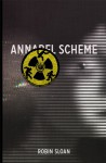 Annabel Scheme - Robin Sloan