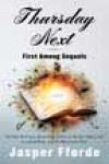 First Among Sequels - Jasper Fforde, Emily Gray