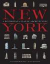 New York: A Historical Atlas of Architecture - Alejandro Bahamón, Àgata Losantos