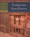 Traditions & Encounters: A Global Perspective: Volume A: From the Beginning to 1000 - Jerry Bentley, Herbert F. Ziegler