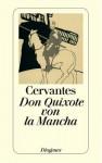 Don Quixote von la Mancha - Gustave Doré, Miguel de Cervantes Saavedra, Johann Ludwig Tieck, Heinrich Heine