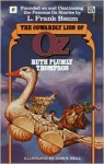 The Cowardly Lion of Oz - Ruth Plumly Thompson, John R. Neill, L. Frank Baum