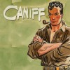 Caniff HC - Milton Caniff