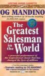 The Greatest Salesman In The World: Audio - Og Mandino