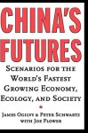 China's Futures: Scenarios for the World's Fastest Growing Economy, Ecology, and Society - Joe Fowler, Peter Schwartz, Joe Flower