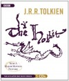 The Hobbit: A BBC Full-Cast Radio Drama - J.R.R. Tolkien, Michael Kilgarriff
