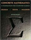 Concrete Mathematics: A Foundation for Computer Science - Ronald L. Graham, Donald Ervin Knuth, Oren Patashnik
