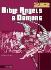 Bible Angels and Demons - Rick Osborne, Ed Strauss, Chris Auer