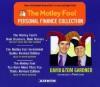 Motley Fool Gift Set - David Gardner, Tom Gardner