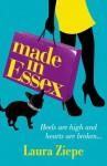 Made in Essex - Laura Ziepe