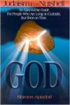 God: Judaism in a Nutshell - Shimon Apisdorf