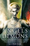 The Mammoth Book of Angels & Demons - Paula Guran, Suzy McKee Charnas, Norman Partridge, Gene Wolfe