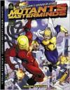 Mutants & Masterminds: RPG - Steve Kenson, Ramón Pérez