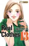 Real Clothes: 13 - Satoru Makimura